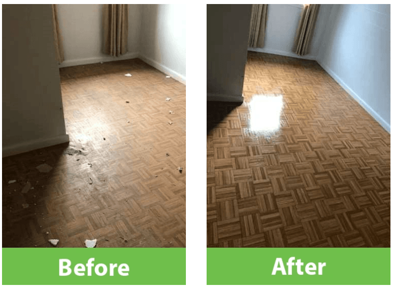 floor cleaning melbourne